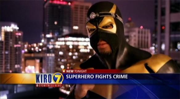 Superherocarjacking